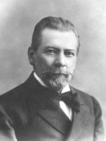 Богдан Ханенко